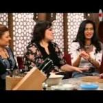 أرز بالدجاج والفاصوليا صحبة طيبة2 وفاء الكندري