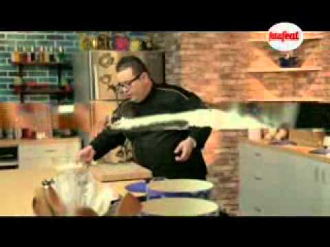 أرز على دجاج راااااااائع مطبخنا العربي2 محمد الاورفه لي