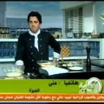 أصابع الجبن المحمرة شيف محمد حامد fried cheese