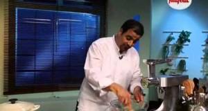 الفلافل الطعمية من شيف طارق من مصر