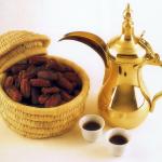 القهوة الخليجية