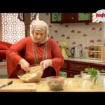 الكبيبة كبة البرغل والكبة الموصلية المسطحة وفاء الكندري ملح وفلفل