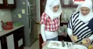 باميه من شيف ليلى برنامج عروستنا