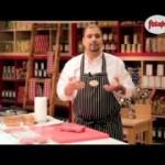 درس في أنواع اللحم البقري وطرق طبخه شيف طارق 100 مكرونة