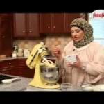 ساندويتشات الايسكريم لحفلات الاطفال صحبة طيبة2 وفاء الكندري