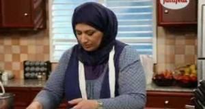 ساندويتشات الشبت صحبة طيبة2 وفاء الكندري