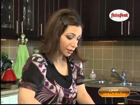 شوربة السمك على الطريقة الايرانية من سمر