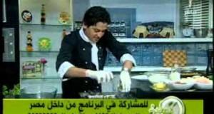 طاجن العكاوي بالبصل المكرمل شيف محمد حامد