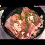 طريقة تقطيع الخروف و3 اطباق لحم رائعة من ماستر شيف استراليا