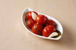طماطم مخللة