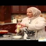 فوندو كراميل الطوفي وفاء الكندري