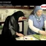 فيليه سمك الهامور بصلصة الكزبرة شيف ليلى برنامج عروستنا