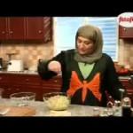 كبة البطاطس صحبة طيبة2 وفاء الكندري