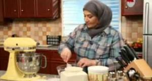 كرات الدونات المحشية مربى صحبة طيبة2 وفاء الكندري