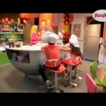 كرات تشيز كيك من الطباخ الصغير