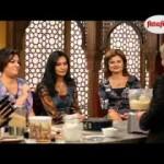 كيكة الجوز بالقرفة من صحبة طيبة2 وفاء الكندري