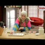 البقصم حلويات وفاء الكندري ملح وفلفل
