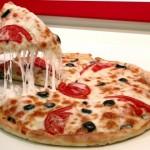 بيتزا كرست من بيتزا هت