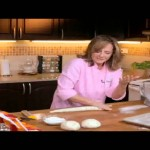 خبز السنابل ببذور دوار الشمس حورية المطبخ5