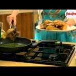 مكمورة الدجاج اكلات أردنية تسلم الايادي3