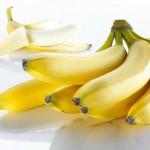 وجبة الموز لتغذية الاطفال