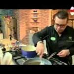 كفتة داود باشا المصرية وأرز بالشعرية مطبخنا العربي2 محمد الاورفه