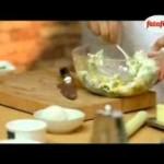 بوريك مبرومة بجبن الفيتا جلاش مطبخنا العربي2 الاورفهلي