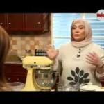 القبوط أكلات كويتية من صحبة طيبة2 وفاء الكندري