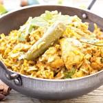 برياني اللحم الهندي