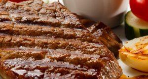 تتبيلة اللحم بصوص الصويا
