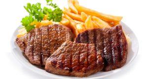 تتبيلة اللحم بالمياه الغازية