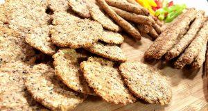 طريقة عمل شرائح الخبز المشبعة ( سالي فؤاد )