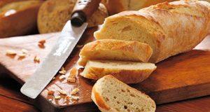 طريقة عمل خبز الباجيت