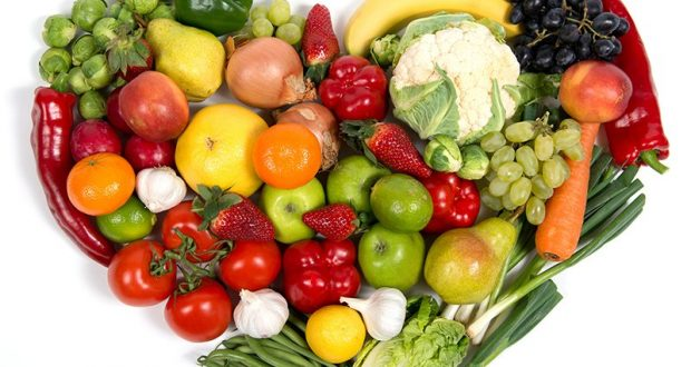 كيف تختارين الخضر و الفاكهة؟