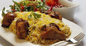 الأرز الكشميري