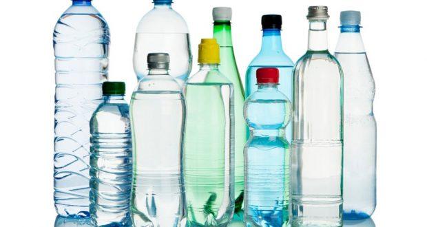التخلص من المواد الدهنية داخل الزجاجات