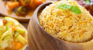 طريقة عمل ارز برياني هندي ساده